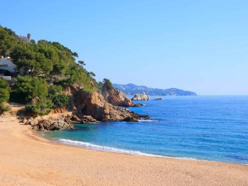 La Costa de Barcelona en demi-pension