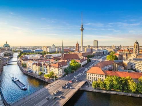 Escapade 4* à Berlin